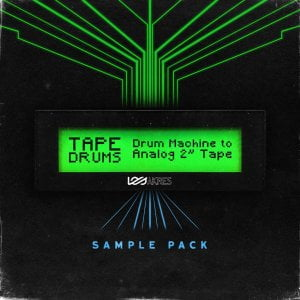 100 Akres Tape Drums