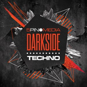 5Pin Media Darkside Techno
