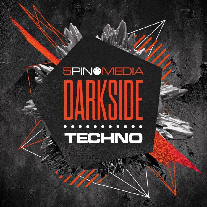 5Pin Media Darkside Techno