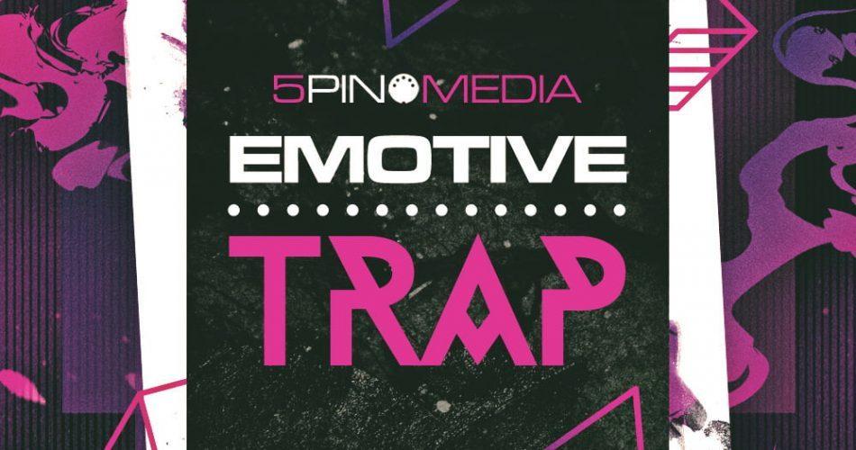 5Pin Media Emotive Trap