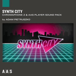 AAS Synth City