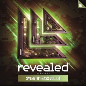 Alonso Sound Reveal Sylenth Bass Vol 4