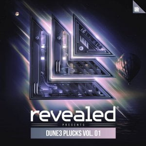 Alonso Sound Revealed Dune3 Plucks Vol 1