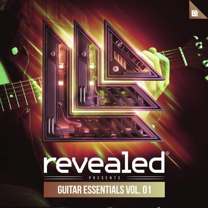 Alonso Sound Revealed Guitar Essentials Vol 1