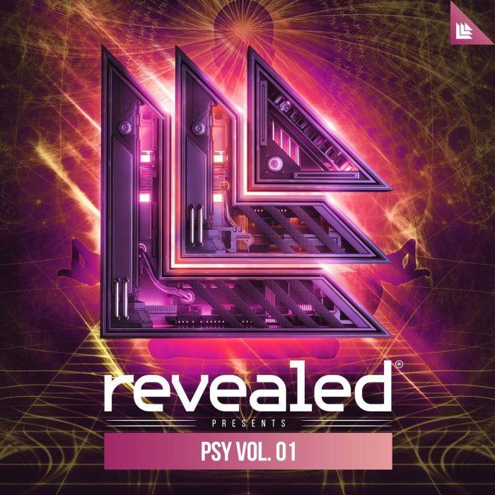 Alonso Sound Revealed Psy Vol 1