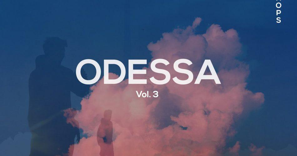 Aubit ODESSA Vol 3