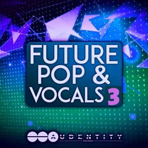 Audentity Records Future Pop Vocals 3
