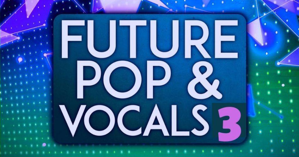 Audentity Records Future Pop Vocals 3