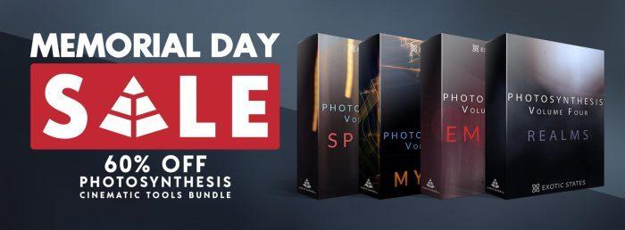 Audio Imperia Memorial Day Sale