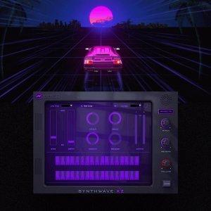 BeatSkillz Synthwave KZ 75 OFF feat