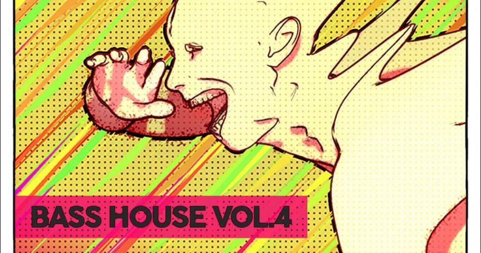 Dabro Music Bass House Vol 4