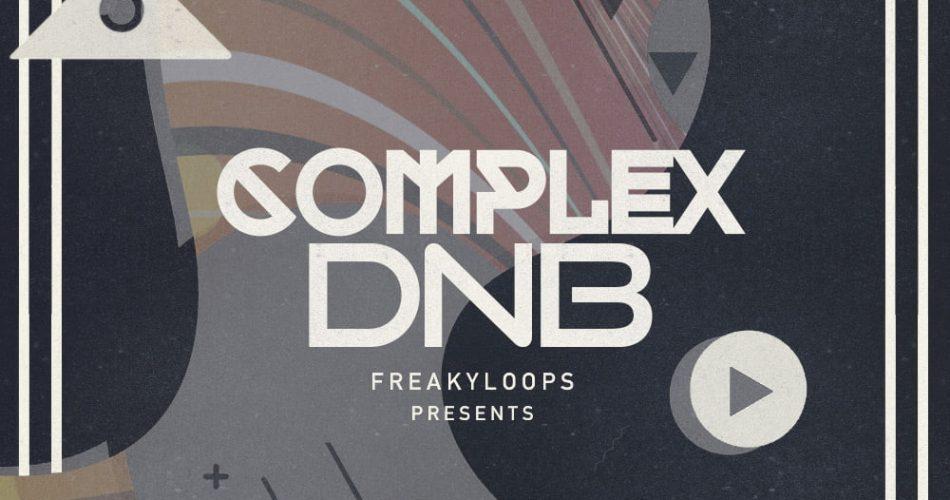Freaky Loops Complex DnB