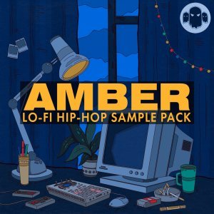 Ghost Syndicate Amber
