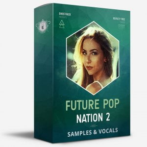 Ghosthack Future Pop Nation 2