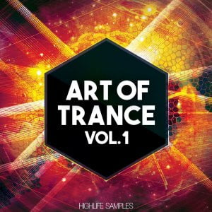 HighLife Samples Art of Trance Vol 1