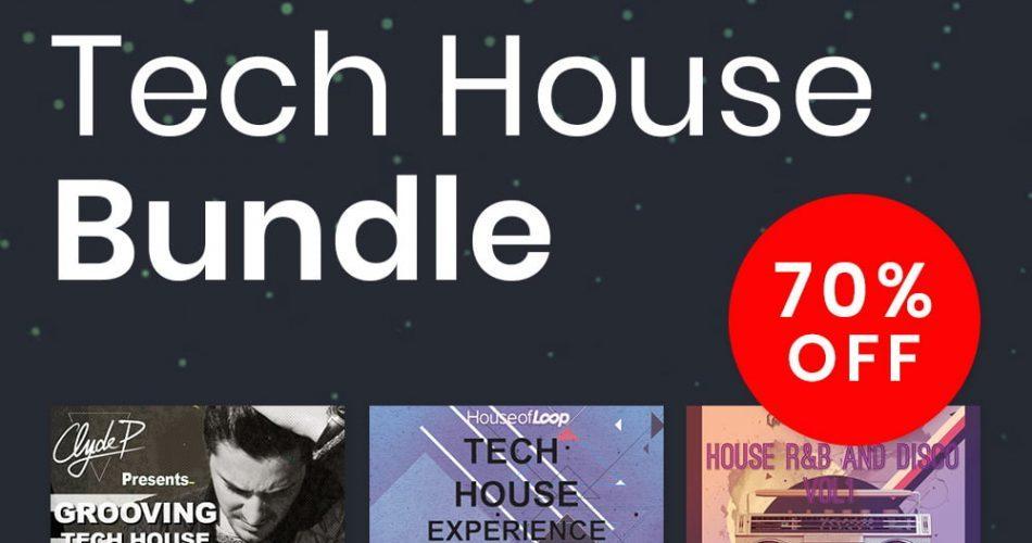 House of Loops Tech House Bundle