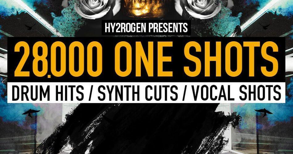 Hy2orgen 28000 One Shots