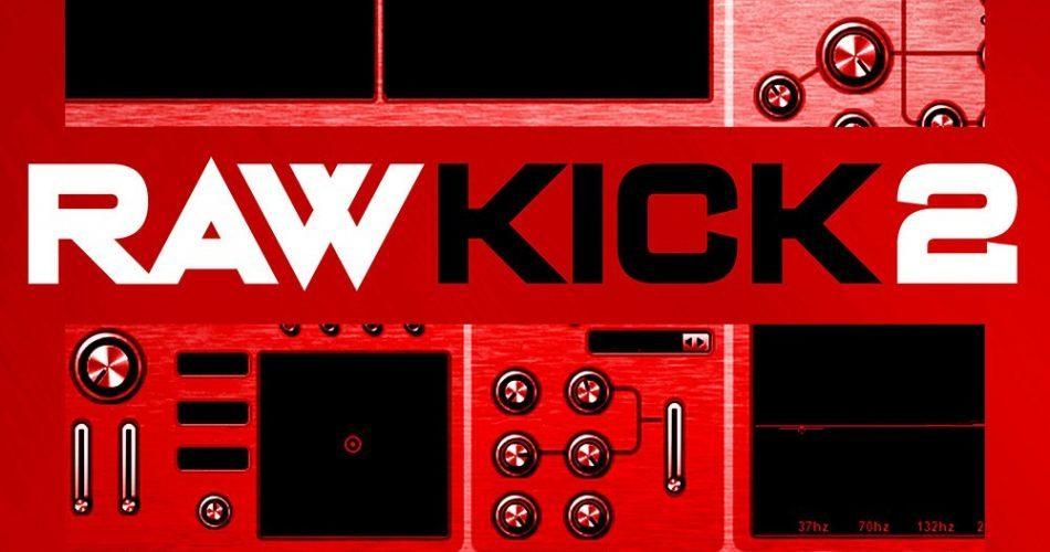 Industrial Strength Raw Kick 2