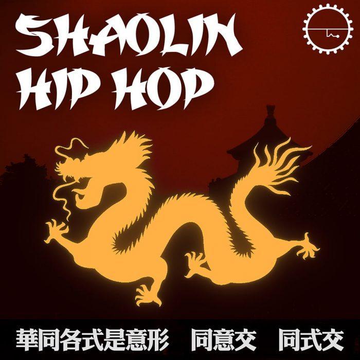 Industrial Strength Shaolin Hip Hop