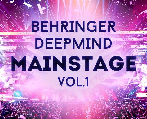 LFO Store DeepMind Mainstage Vol 1