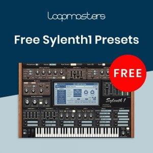Loopmasters Free Sylenth1 Presets