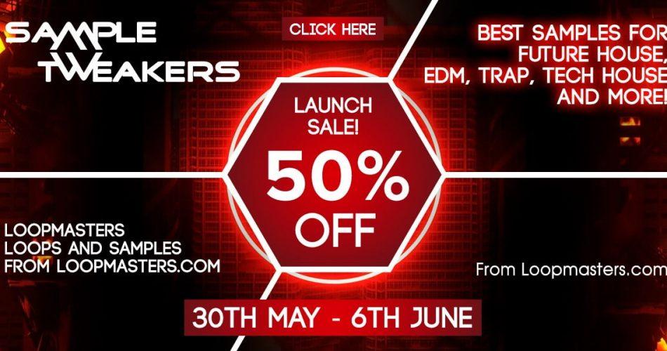 Loopmasters Sample Tweakers Sale