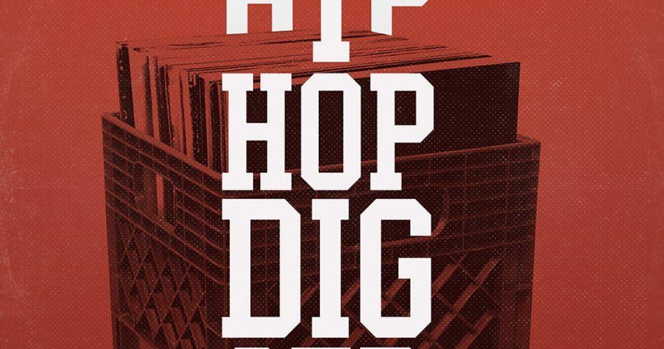 Looptone Lack of Afro Hip Hop Digger