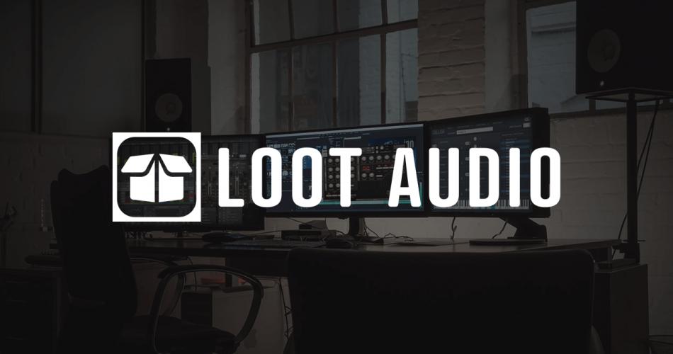 Loot Audio