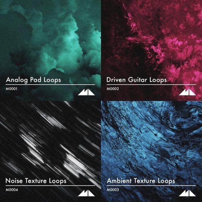 ModeAudio Mini Packs