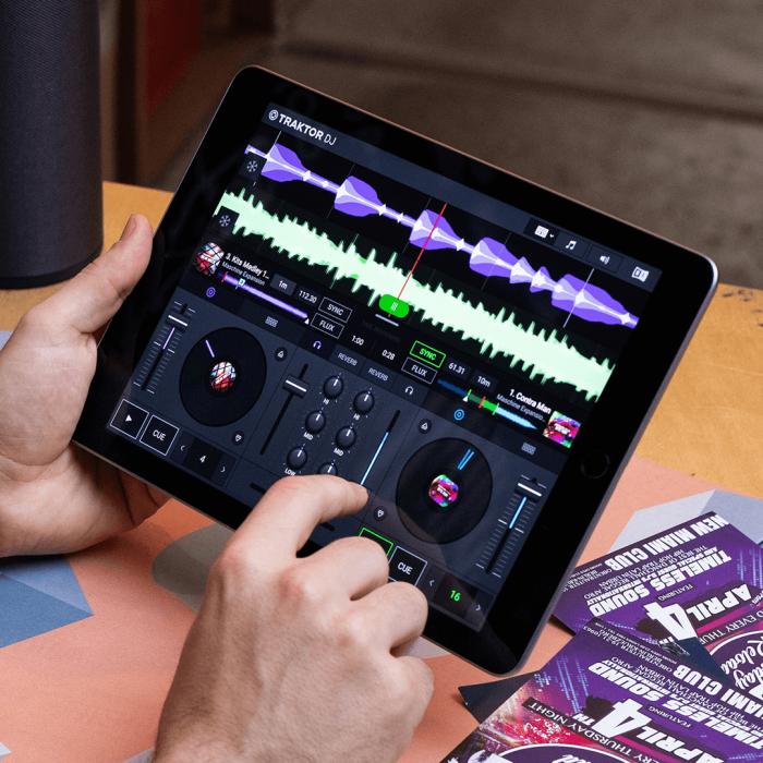 NI TRAKTOR DJ 2