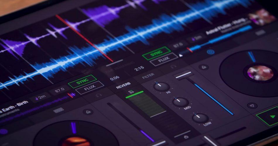 Native Instruments TRAKTOR DJ 2
