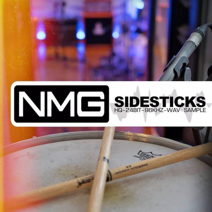 NMG Sidestick sample cover