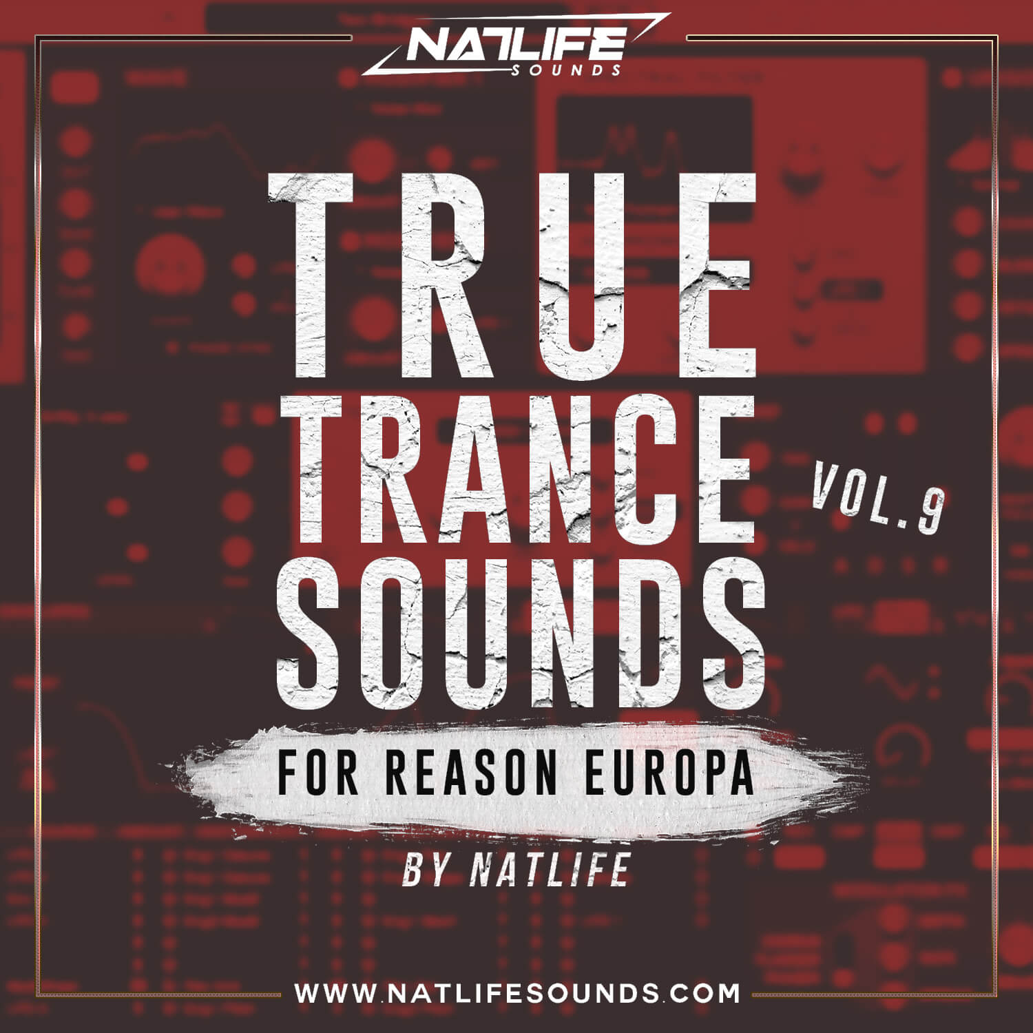NatLife Sounds releases True Trance Sounds Vol. 9 for Europa