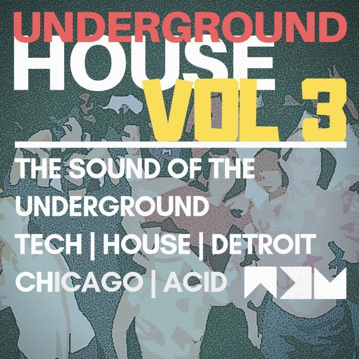 No Dough Samples Underground House 3