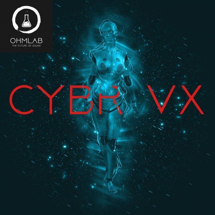 OhmLab CYBR VX