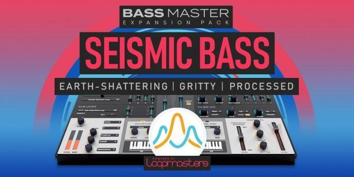 PIB Bass Master Seismic Bass