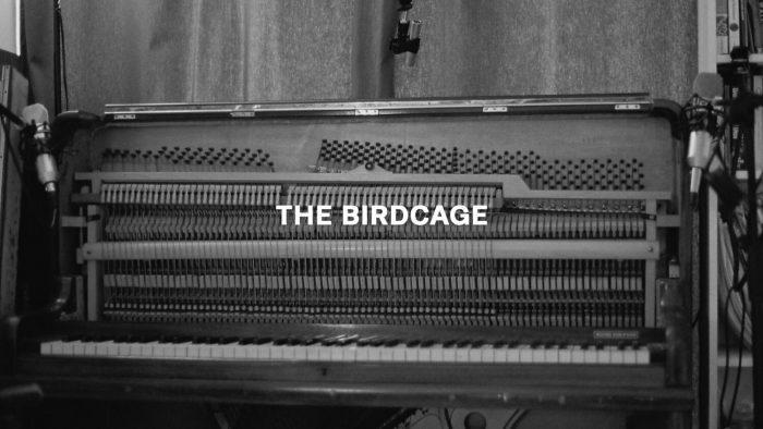 Pianobook Birdcage
