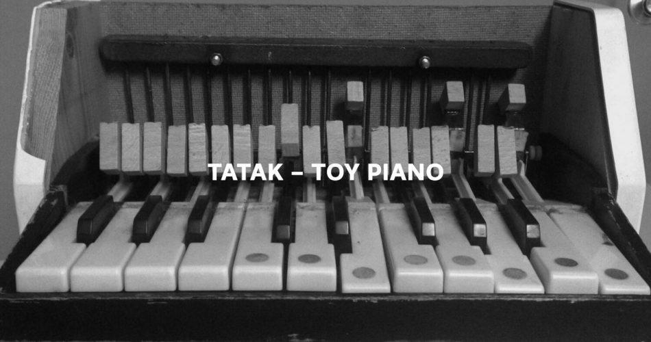 Pianobook Tatakt