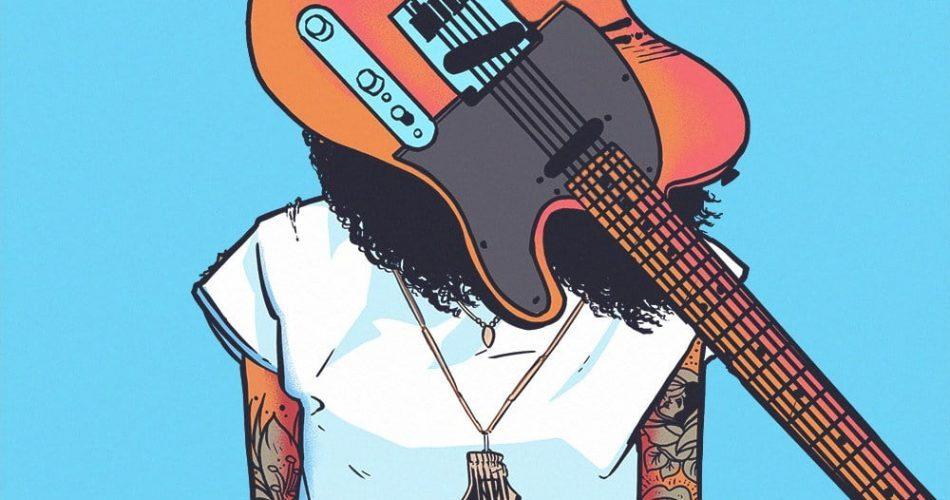 Prime Loops LoFi Guitars