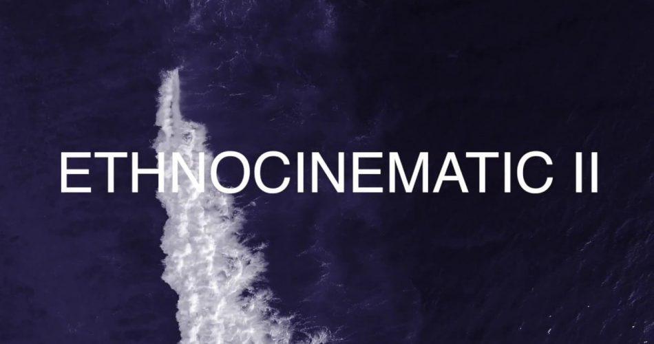 Rast Sound EthnoCinematic 2