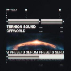 Renraku Ternion Sound Offworld for Serum