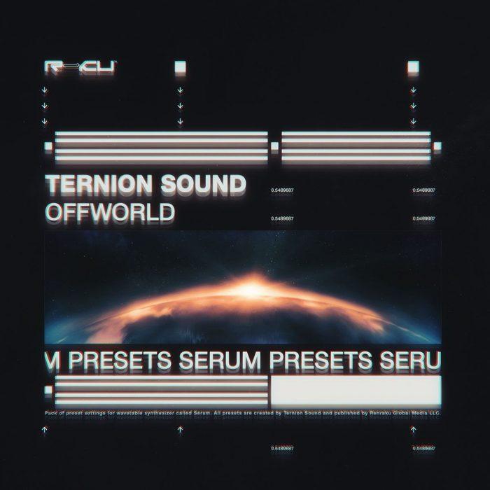 Renraku Ternion Sound Offworld for Serum