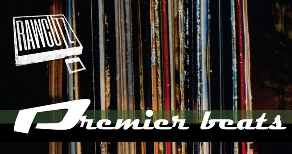 Rzw Cutz Premier Beats Super Pack