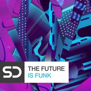 Sample Diggers The Future is Funk