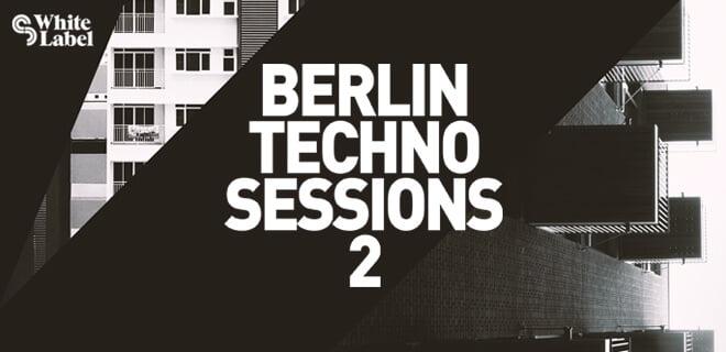 Sample Magic Berline Techno Sessions 2