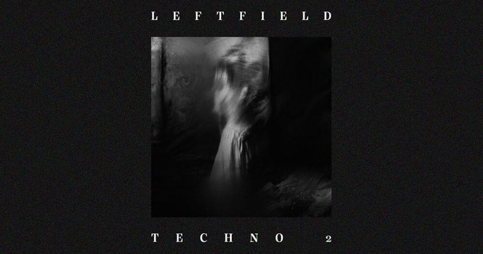 Sample Magic Leftfield Techno 2