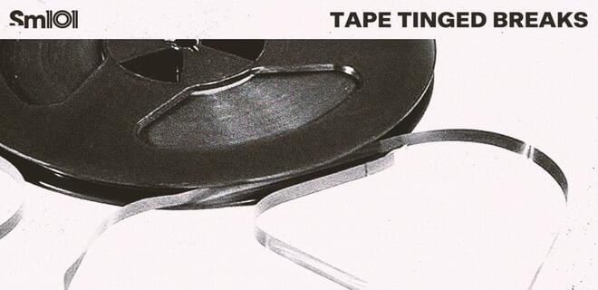 Sample Magic Tape Tinged Breaks