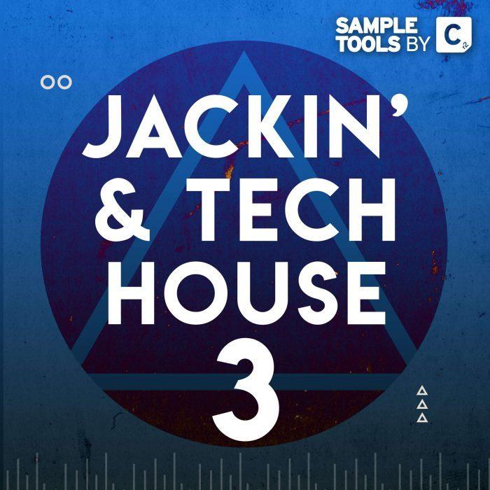 Sample Tools by Cr2 Jackin & Tech House 3
