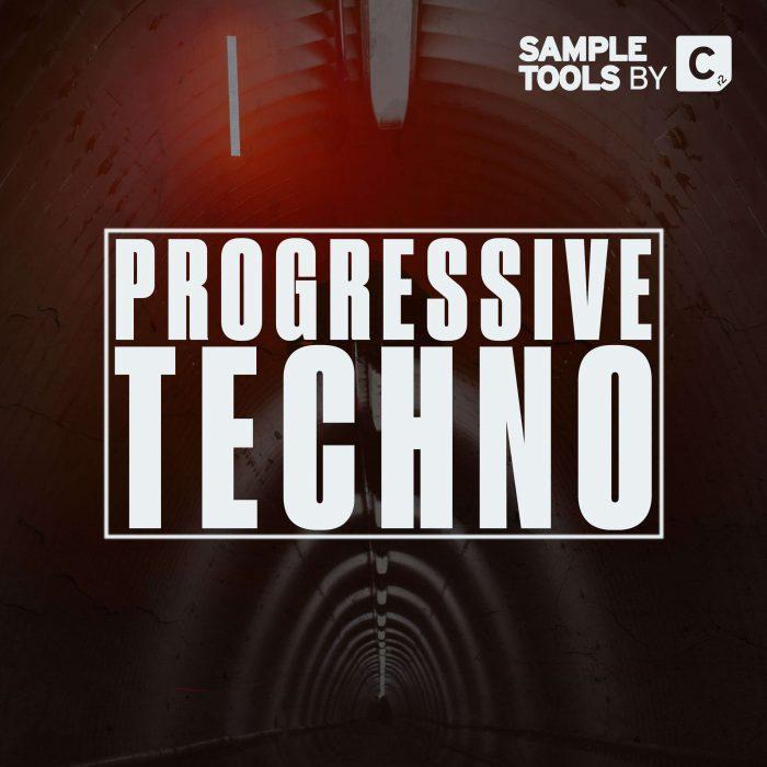 Sample Tools by Cr2 Progressive Techno