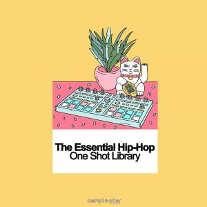 Samplestar The Essential Hip Hop One Shot Library